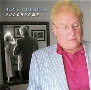 Duochrome by Dave Cousins : Dave Cousins: Amazon.es: Música