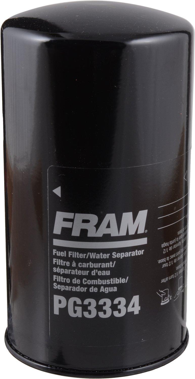 FRAM PG3334 Primary Spin-On Fuel Filter