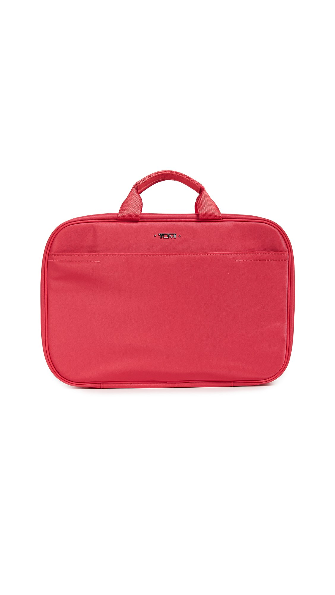 Tumi Women's Monaco Travel Kit, Hot Pink, One Size by Tumi