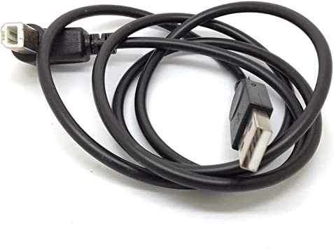 new 90 degree angle 3ft USB 2.0 A to usb2.0 B CABLE  for printer scanners cable