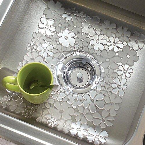 Sink Mat Kitchen Protector Grid