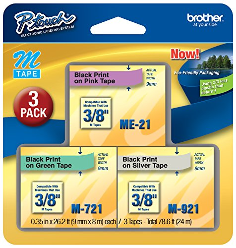 Brother ME793 P touch Discontinued Manufacturer