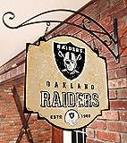 NFL Oakland Raiders Tavern Sign