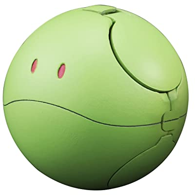 Bandai Haro Pla 01 Haro Basic Green Plastic Model Kit 283744: Toys & Games