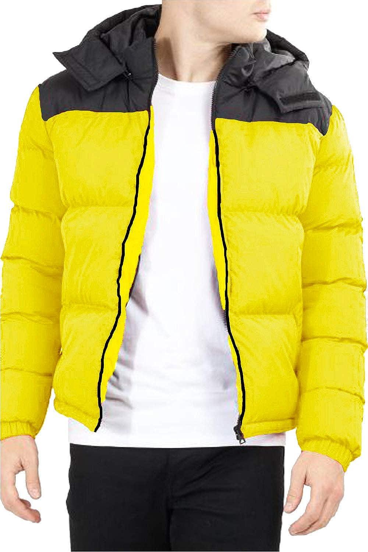 Brave Soul Mens Stylish Jackets