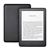 Amazon Kindle E-reader 6-inch Wi-Fi w/Special Offers Deals