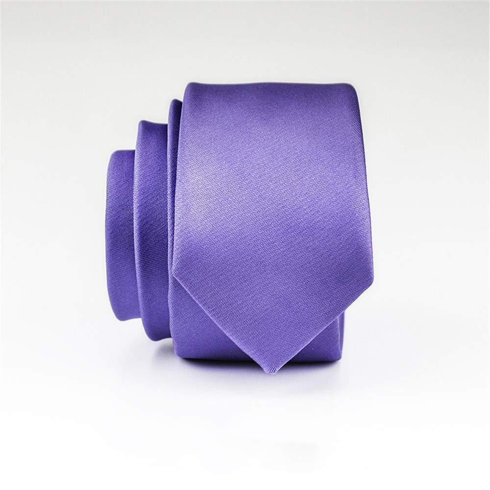 Wangwang454 Set de Corbata (Caja Regalo para Hombres) Corbatas de ...