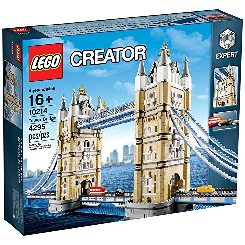 LEGO Creator Tower Bridge 10214 [parallel import goods]
