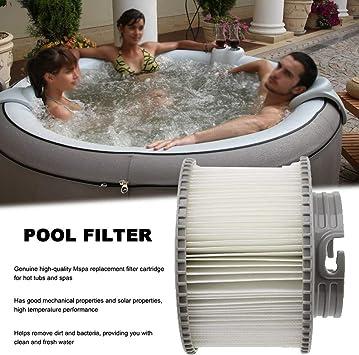 NZNXN - Filtro para piscinas hinchables: Amazon.es: Bricolaje y ...