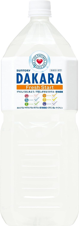 Amazon | サントリー DAKARA フ...