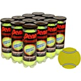 Penn Championship Extra Duty Tennis Balls Value Bulk Pack of 12 Cans