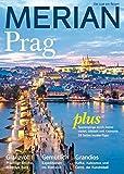 MERIAN Prag: Die Zauberhafte an der Moldau (MERIAN Hefte)