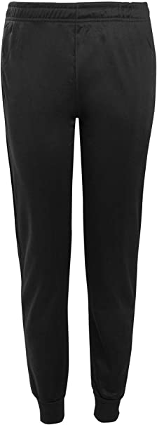 shelikes Kids Boys Girls Children School Jog Pants Sports Games Fleece PE Joggers Trouser Bottoms Age 5-13 Years