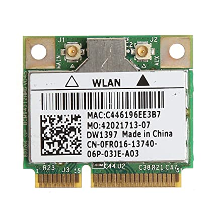 DELL BCM4312 DRIVER FOR MAC