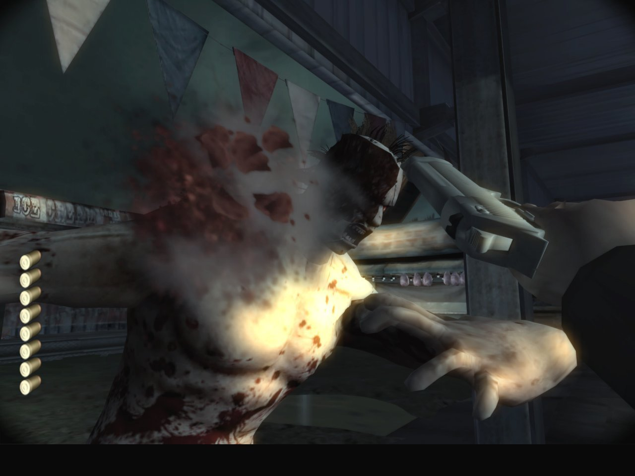 House of the Dead: Overkill - Nintendo Wii by SEGA (Image #7)