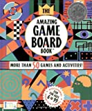 The Amazing Game Board Book