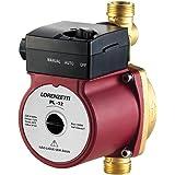 Pressurizador de Água Pl12 12 MCA 127V, Lorenzetti, 7541020, Vermelho/Preto, Pequeno