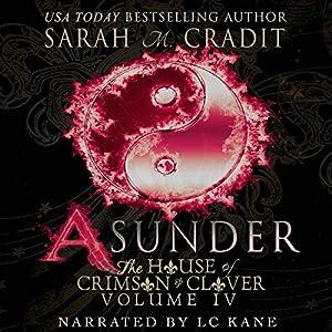 Asunder Audiobook