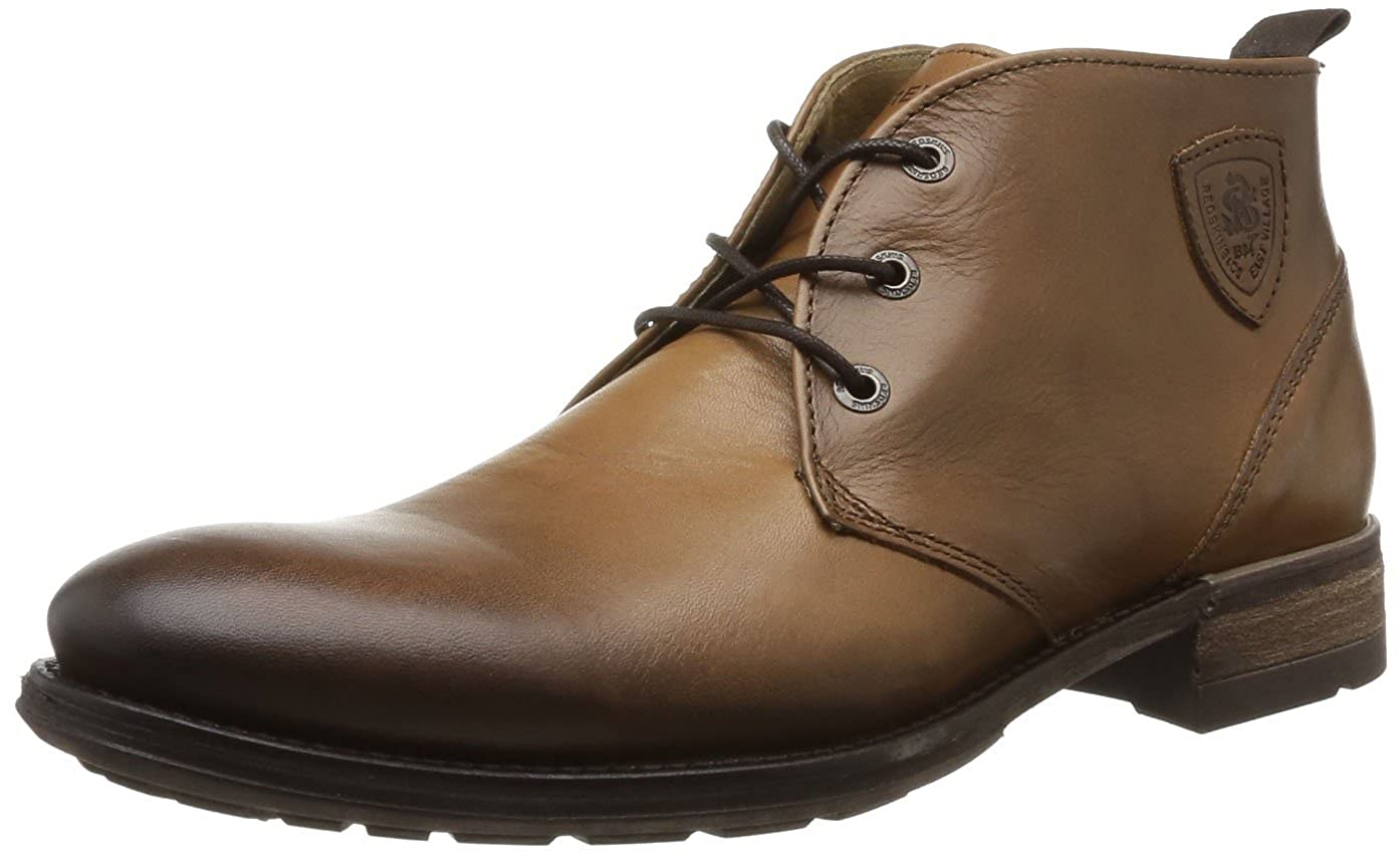 TALLA 42 EU. Redskins Bottines Horde marrons