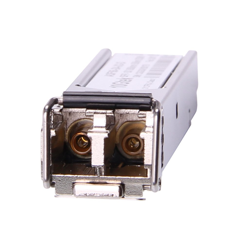 Gigabit SFP LC Multi-mode Transceiver, 1000BASE-SX Mini-GBIC Module for  Cisco GLC-SX-MMD/GLC-SX-MM/SFP-GE-S, Ubiquiti UF-MM-1G, Mikrotik  S-85DLC05D,