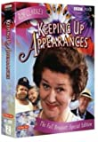 Keeping Up Appearances: The Full Bouquet (DVDs, 2008, 9-Disc Set, Special Edition