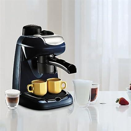 WDD para la casa estilo italiano semi-automatico Vapor autónoma máquina para café espresso
