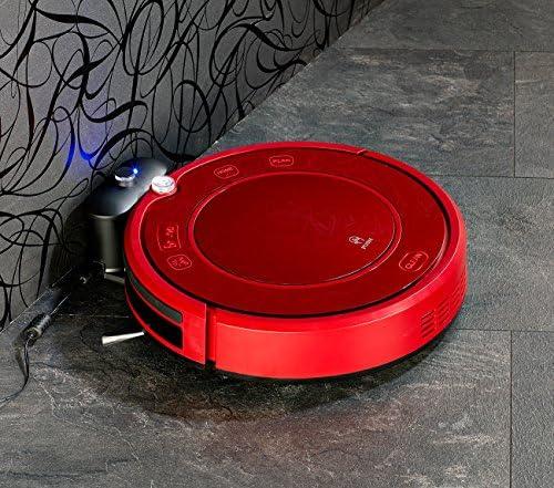 Sichler Haushaltsgeräte – Robot aspirador Friega suelos de 3550uv ...