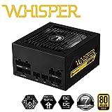 BitFenix Whisper M 80 Plus Gold Full Modular 450W