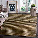 "Bamboo 5' X 8' (60""x96"") Floor Mat Area Rug, Bamboo"