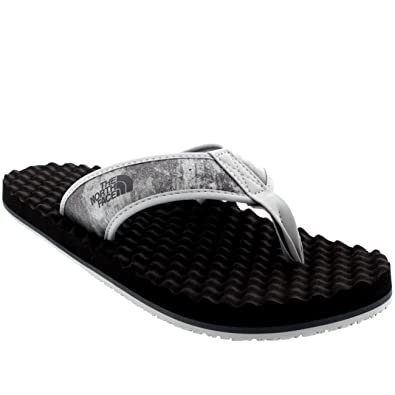 f08a6937b THE NORTH FACE Mens Base Camp Beach Holiday Sandals Slip On Flip ...