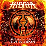 Blinded By Tokyo-Live in Japan
