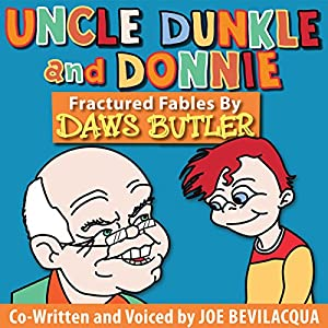 Uncle Dunkle and Donnie Audiobook