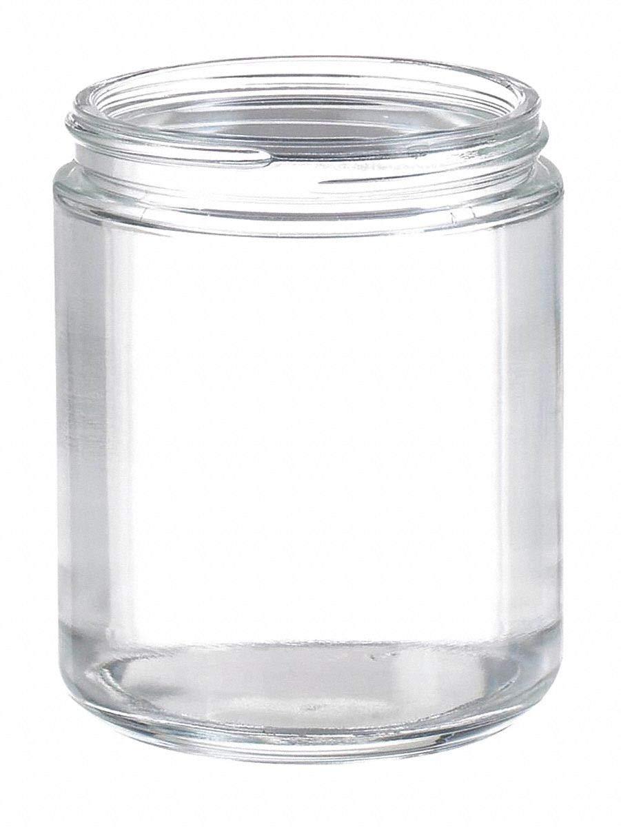 4 oz PK24 Glass Jar