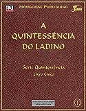 capa de A Quintessência do Ladino