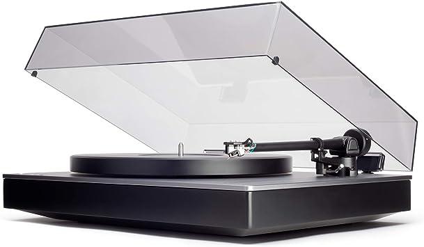 Cambridge Audio Alva TT Tocadiscos de Vinilo Bluetooth aptX HD ...