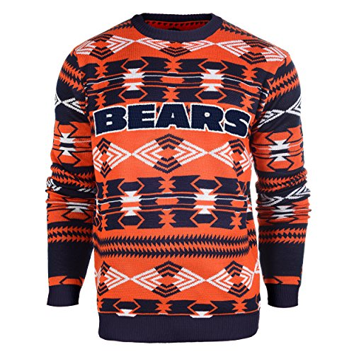 Chicago Bears Sweater Vest