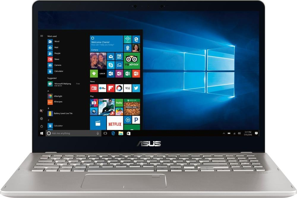 Amazon.com: Asus 2-in-1 Q505UA - 15.6