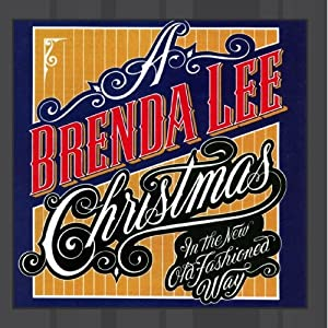 Brenda Lee - A Brenda Lee Christmas - Amazon.com Music