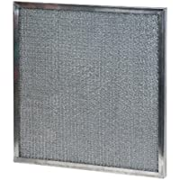 Accumulair GMC16X20X0.25 Metal Mesh Carbon Filter