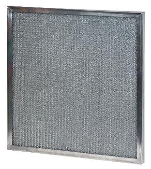 16x20x0.13 Metal Mesh Filters