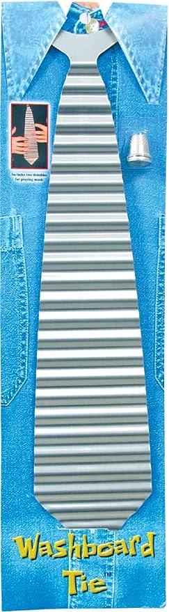 Wall - Tabla de lavar en formato corbata (rubboard, metal): Amazon ...
