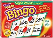 Trend Enterprises T6064 Sight Words Bingo