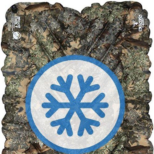 Buy cold weather sleeping pad