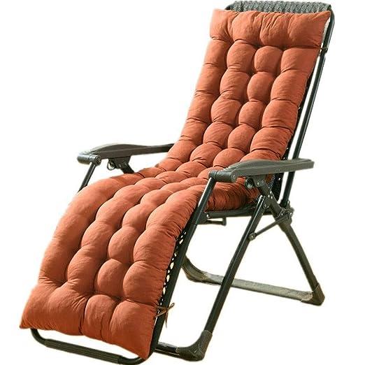 NS SN Tumbona cojín Tumbona sillón reclinable sillas de ...