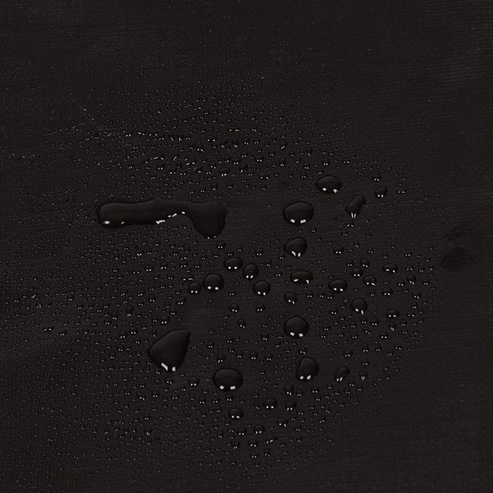 Striscia Striscia Striscia di Coloreeee nera Striscia antipioggia, Telo ombreggiante Telo di plastica Telo di copertura in plastica Telo di fiori Tarpaulin (Coloreeee   NERO, dimensioni   4  4m) | Acquista  | A Primo Posto Tra Prodotti Simili  8e314f