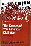 Causes of the American Civil War 9780669827279