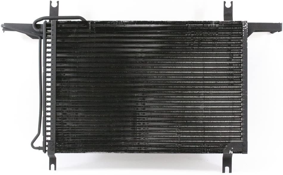 Old-Body-Style 94-96 Bronco V8 Pacific Best Inc For//Fit 4531 94-98 Ford Pickup A//C Condenser