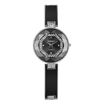 b8dbd3bc69be Time100 Reloj para mujeres
