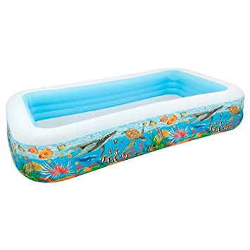 Piscine gonflable intex amazon for Piscine boudin gifi