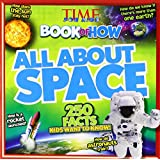 Time For Kids Book of How: All About Space